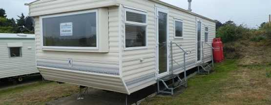 East Runton Caravan Parks with New & Used Static Caravans