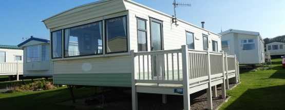 East Runton Caravan Parks with New & Used Static Caravans for Sale